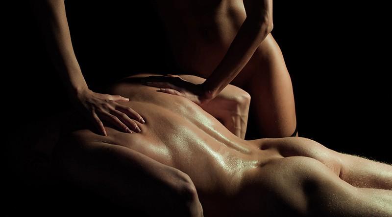 Lingam Tantric Massage For Men